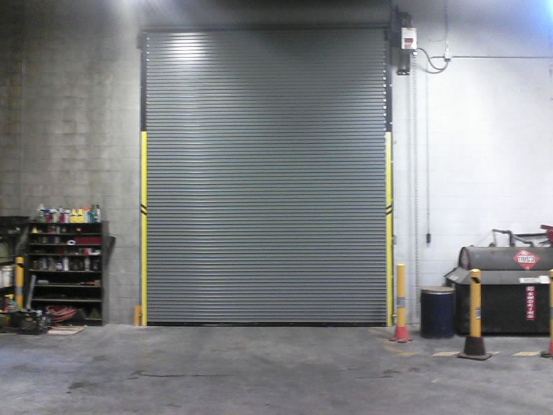 Rolling Steel Door Stoughton